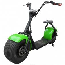 CityCoco Зеленый