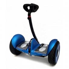 Мини сигвей Smart Balance Синий карбон