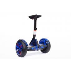 Мини сигвей MiniRobot Синий огонь