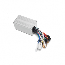 Контроллер для электросамоката Dualtron 3 - ( Обжимной колпачек под пайку )