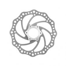 Диск тормозной для электросамоката Dualtron 3 / 140мм