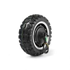 Мотор-колесо заднее для электросамоката Dualtron Ultra 2