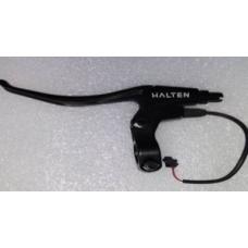 Ручка тормоза(левая/задний тормоз) HALTEN RS 02