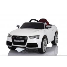 AUDI RS 5 Белый