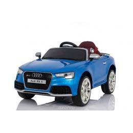 AUDI RS 5 Синий