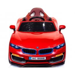 BMW HC6688 Красный