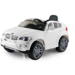 BMW X6 Белый