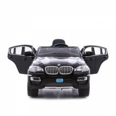 BMW X6 Черный