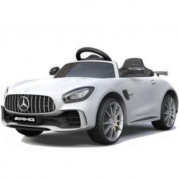 Детский электромобиль Mercedes-Benz GTR AMG