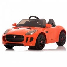 Jaguar RS-3 Оранжевый