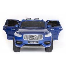 Volvo XC 90 Синий