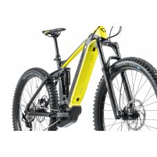 Электровелосипед Conway 527