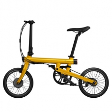 Xiaomi Mijia QiCycle Желтый