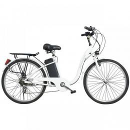 Электровелосипед EBA106-F